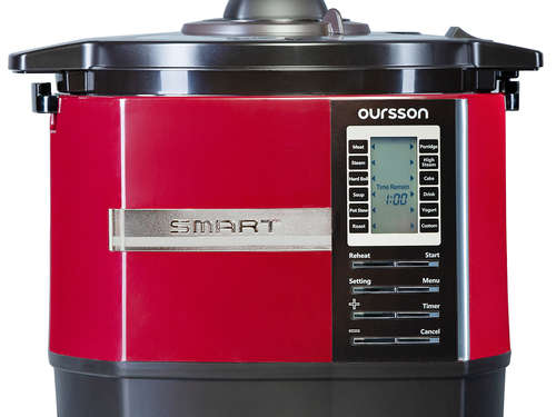 SMART Multicuiseur OURSSON MP5005PSD/DC