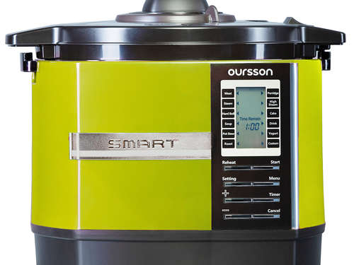 SMART Multicuiseur OURSSON MP5005PSD/GA