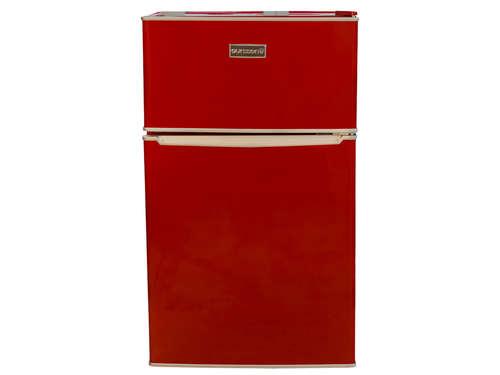 Réfrigérateur avec 2 portes RF0905/RD