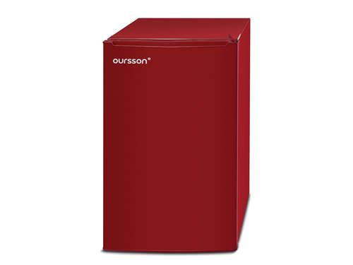 Réfrigérateur avec 1 porte RF1005/RD